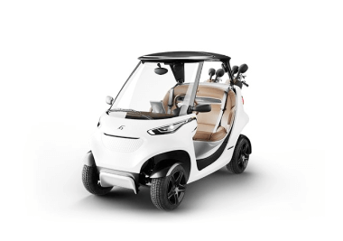 GARIA SUPERSPORT